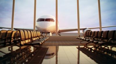 Gempa Bali Tak Ganggu Operasional Bandara Ngurah Rai