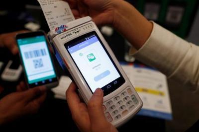 Go-Pay Tak Khawatir Banyak Saingan Baru
