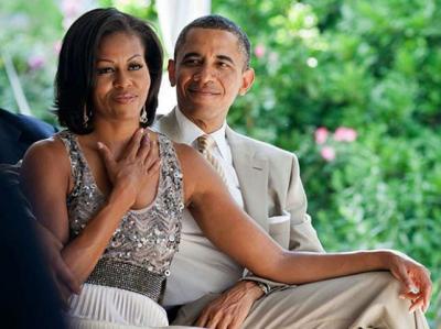 Michelle Obama Bongkar Cerita soal Kehidupan Seksnya