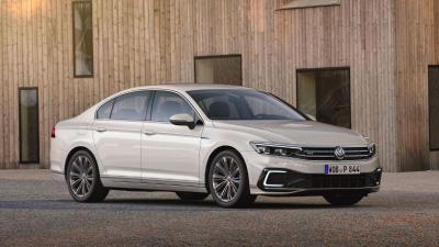 Perbarui Transmisi Manual, Volkswagen Yakin Lebih Ramah Lingkungan