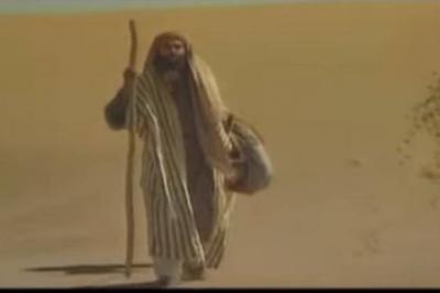 Sosok Uwais Al Qarni, Pemuda yang Tidak Dikenal di Bumi tapi Terkenal di Langit