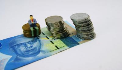 Dolar AS Tekan Rupiah ke Rp13.949 per USD