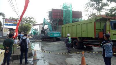 8 Rekomendasi Komite Keselamatan Konstruksi atas Insiden Ambruknya Tol BORR