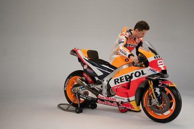 Pedrosa Nilai Karier Lorenzo di MotoGP Belum Habis
