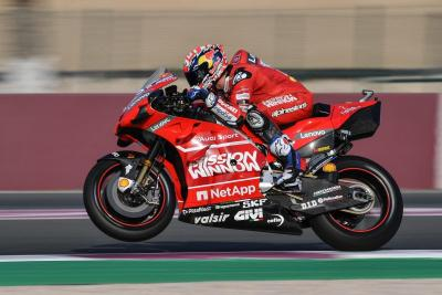 Manajer Tim Honda Ledek Ducati yang Belum Juara Lagi sejak 2007