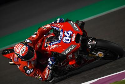Manajer Umum Ducati: Mustahil Buat Motor Sempurna!