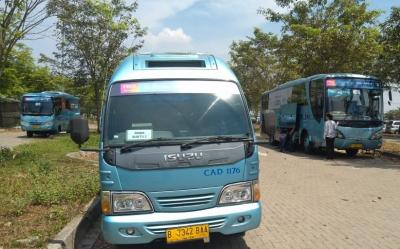 GIIAS 2019 Sediakan Shuttle Bus Gratis Bagi Pengunjung, Ini Lokasinya