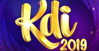 Resmi Diperkenalkan, Berikut Daftar Lengkap 20 Kontestan KDI 2019