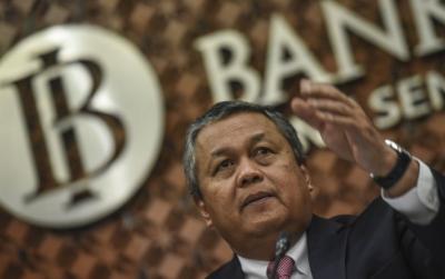 Suku Bunga BI Turun Akhir dari Kebijakan Ketat Bank Sentral