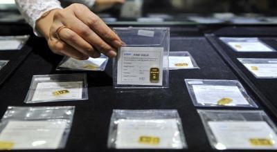 Harga Naik Rp8.000, Emas Antam Dijual Rp705.000 Gram