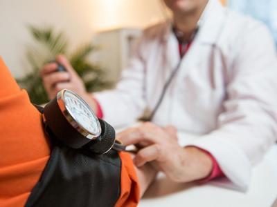 Jumlah Penderita Meningkat, Waspadai Komplikasi Serius Akibat Hipertensi