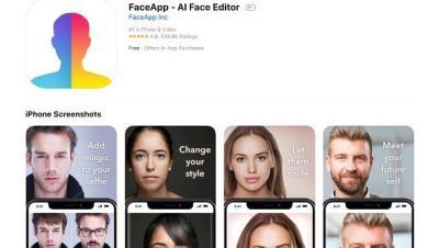 Seberapa Akurat FaceApp Bisa Memprediksi Wajah Anda?