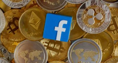 Soal Uang Kripto Libra Milik Facebook, OJK: Kami Hanya Awasi Lembaga Keuangannya