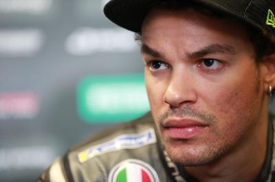 Morbidelli Ingin Perbaiki Kelemahan Motor di Paruh Kedua MotoGP 2019
