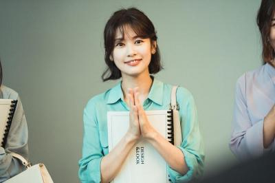 5 Fakta Menarik Jung So Min, Pemain Hundred Million Stars From the Sky