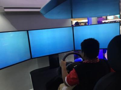 Wuling Sediakan Simulator Teknologi Wind Bagi Pengunjung GIIAS 2019