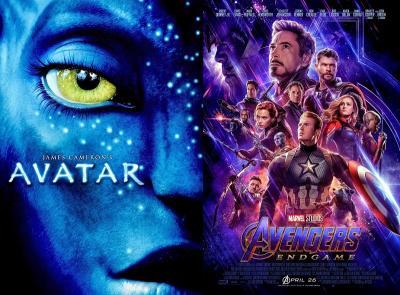 Avengers: Endgame Gulingkan Avatar sebagai Film Terlaris Dunia