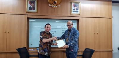 Garap Proyek Jalan Tol Tanggul Laut di Semarang, PT PP Segera Bentuk Badan Usaha
