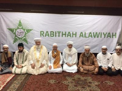 Para Sufi Timur Tengah Sebut Rabithah Alawiyah Indonesia Catat Nasab Nabi Paling Rapi!