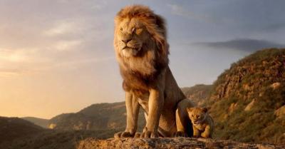 Hasilkan Rp7,4 Trilliun, Film The Lion King Cetak Rekor Baru