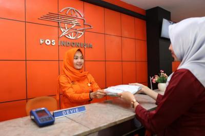 Bantah Bangkrut, Perputaran Uang di Pos Indonesia Rp20 Triliun