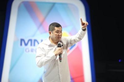 Dari Konvensional ke Digital, MNC Targetkan Jadi Market Leader Digital