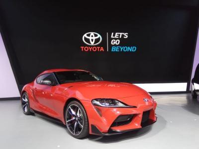 Toyota Akan Selektif Pilih Pembeli Supra di Indonesia