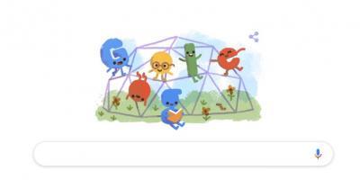 Peringati Hari Anak Nasional, Ini 5 Layanan Google yang Ramah Anak-Anak