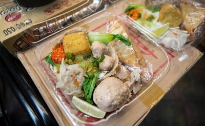 Warung Selasa, Restoran Mungil asal Indonesia di Tengah Hiruk Pikuk Kota New York