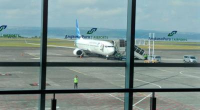 AP I Bakal Jadi Operator Bandara Kediri