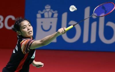 Gregoria Melenggang Mulus ke Babak Kedua Jepang Open 2019