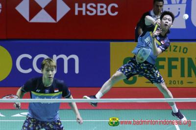 Jadwal Wakil Indonesia di Hari Kedua Jepang Open 2019