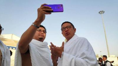 Wukuf di Arafah, Menag: Jaga Kesehatan dan Panjatkan Doa Terbaik