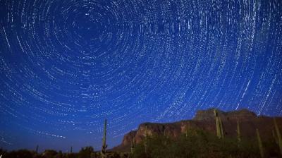 Perhatikan Ini untuk Bisa Melihat Hujan Meteor Perseid