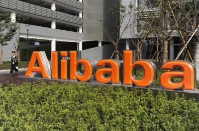 Alibaba Bukukan Pendapatan Rp239,4 Triliun, Meningkat 42%
