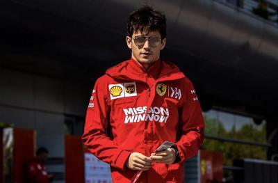Leclerc Puas dengan Hasil Paruh Pertama Musim F1 2019