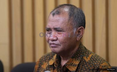 Tak Hanya Penindakan, KPK Juga Akan Laporkan Hasil Pencegahan Korupsi