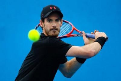 Andy Murray Putuskan Mundur dari AS Terbuka 2019