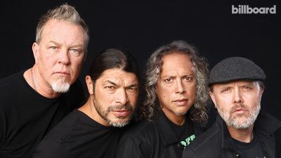 Metallica Mainkan Lagu Indonesia Raya di Amerika?