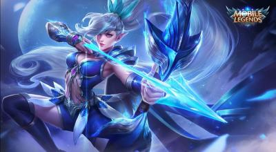 Tips Jadi Marksman Terbaik di Mobile Legends