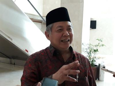 Bantah Prabowo, PDIP : Gerindra Baru Bahas Pemindahan Ibu Kota Ketika Jokowi Minta
