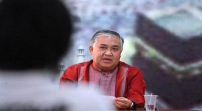 Sebut Buronan Radikal Arab Lari ke Indonesia, Din Anggap Mahfud Tebar Keresahan