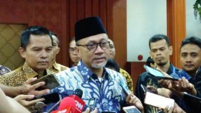 Peringati Hari Konstitusi, Ketua MPR Singgung GBHN Melalui Amandemen Terbatas UUD 45