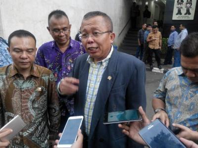 PPP Pastikan Dapat Jatah Kursi Menteri Lebih dari Satu