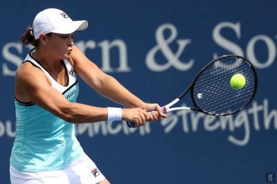 Kalah dari Kuznetsova, Barty Gagal Melaju ke Final Cincinnati Masters 2019