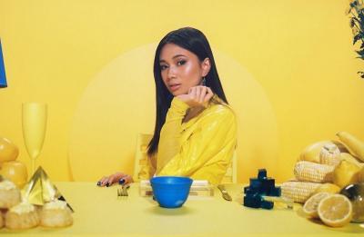 Tonton Video Niki Zefanya Nyanyikan Lagu Indonesia Raya di Festival Musik Amerika