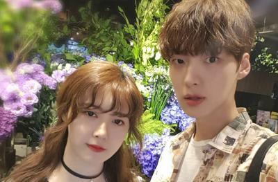 Bercerai dengan Ahn Jae Hyun, Goo Hye Sun Minta Agensi Tak Ikut Campur