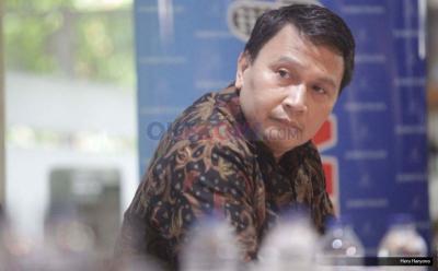 Usulan Penambahan Kursi Pimpinan MPR, PKS: Cenderung Bagi-Bagi Jabatan