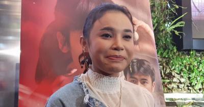 Nyanyikan Soundtrack Film, Rossa Rasakan Perjuangan Susi Susanti