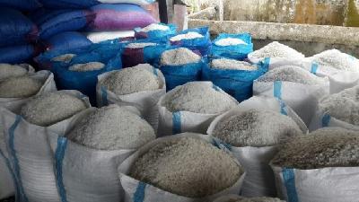 1,5 Juta Ton Garam Impor Banjiri Indonesia dalam 6 Bulan
